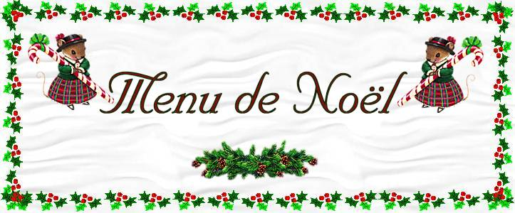 Phill author at page 2 sur 7 - Menus de noel a imprimer ...